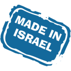 mADE IN iSRAEL LABEL